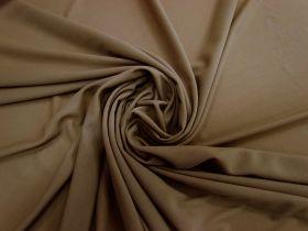 Lightweight Knit Lining- Dark Caramel #3751