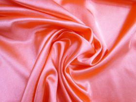 Stretch Satin- Perky Pink #1567