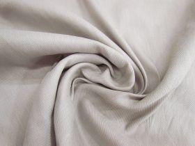 Soft Stretch Linen Tencel- Silver #1575