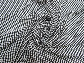 Checkerboard Stretch Mesh #5350