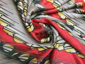 Eclipse Moon Shiny Slinky Knit #5351