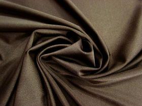 Shiny Spandex- Cocoa Brown #1610