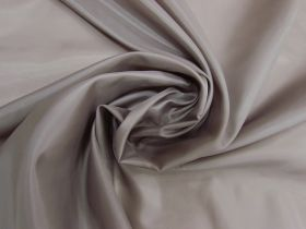 Polyester Lining- Ash Brown #5390
