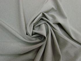 Lightweight Stretch Polyester- City Grey #5393