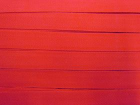 25mm Cotton Tape- Fiery Red #422