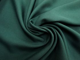 Wool Blend Twill Suiting- Beth Green #5404