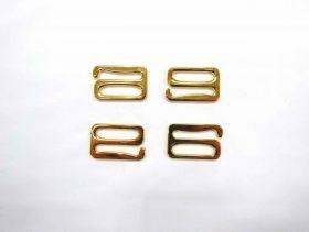 Large Metal Strap Hooks RW217- 4 for $2