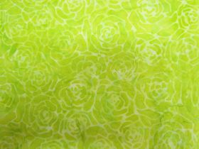 Anthology Batiks- Lime
