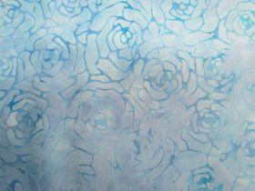 Anthology Batiks- Blue Skies