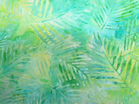 Anthology Batiks- Palm