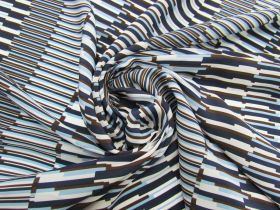 Layered Stripe Faille #3884
