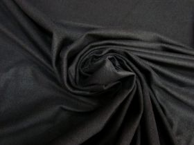 Lightweight Velour- Space Black #5421