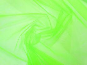 Tulle- Fluro Green #5427