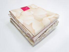 Beige- Mystery Fat 1/4 Bundle- 5 for $19.95