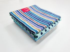 Blue- Mystery Fat 1/4 Bundle- 5 for $19.95