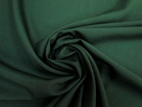 Wool Blend Suiting- Pine Green #5433