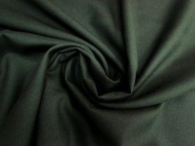 Wool Twill Suiting- Seaweed #5440