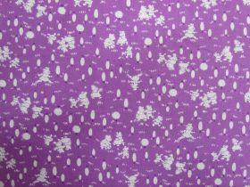 ToyBox Cotton- Purple #3889