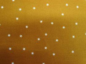 Ruby Star Society Cotton- Spark- Butterscotch #15