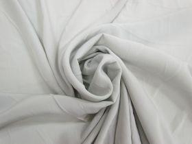 Peachskin Faille- Soft Grey #3897