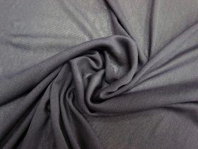 Soft Stretch Mesh- Dark Lavender #1747