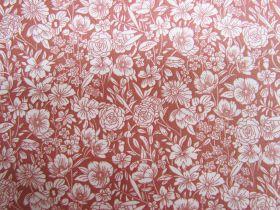 Secret Garden Cotton- Paprika PW1290