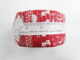Country Christmas Jelly Roll