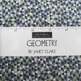 Geometry Charm Pack