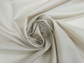 Polyester Lining- Pale Beige Grey #3976