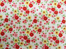 Spring Shine Cotton- Cream PW1303