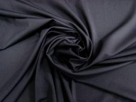 Moisture Wicking Finish Sports Spandex- Sleek Navy #4057