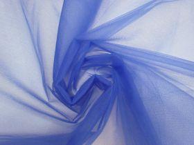 Soft Tulle- Royal Blue #5460