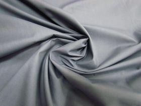 Poplin- School Grey