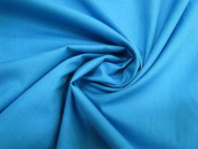 Roll of Poplin- Cool Blue
