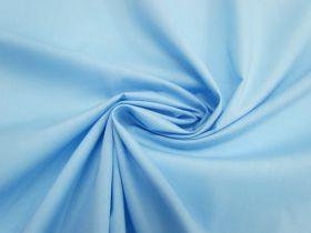 Roll of Poplin- Sky Blue