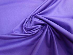 Poplin- Purple