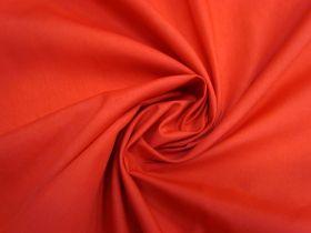 Poplin- Red