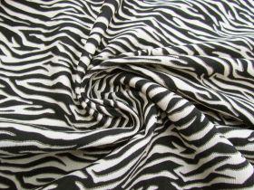 Fierce Stripes Jacquard #4102