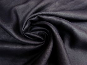 9oz Cotton Drill- Luxe Navy #5486