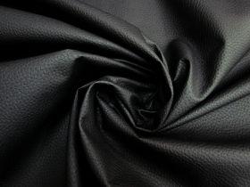 14oz PVC Vinyl- Pebbled Black #5487