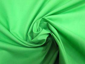 Roll of Poplin- Emerald
