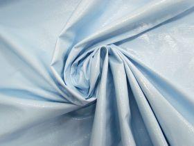 Crinkle Look PVC Vinyl- Powder Blue #4110