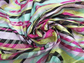 Dancing Queen Lurex Silk #5495