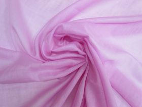 Cotton Voile- Sweet Pink #5506