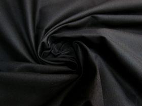 13oz Cotton Denim- Black #5516