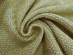Raffia Look Woven- Banana Yellow #4176