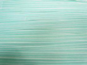 7mm Velvet Ribbon- Soft Mint #546