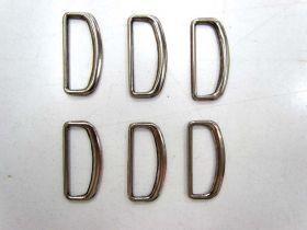 D-Rings DRW04- 6 for $2.50