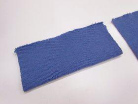 Wool Pre-Cut Cuff Ribbing- Marine Blue #RWC011