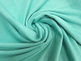 *Seconds* Tubed 1x1 Rib- Seafoam #5554- Reduced From $9.95m